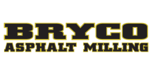 Bryco Asphalt Milling